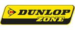 Dunlop passenger and 4x4 tyres